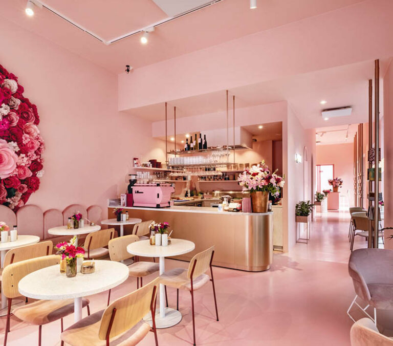 Dols interieur project hospitality - Mooy